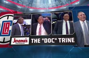 doc rivers talks about the legacy of mlk, future female nba head coaches, & more on the doctrine
