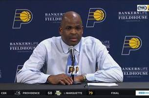 McMillan: Best stat from victory was '120-95'