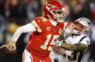 chiefs force overtime, but miss super bowl after 37-31 conference title loss