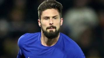 olivier giroud admits fourth speeding offence