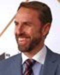 England manager Gareth Southgate grilled on Man Utd links - here's his response