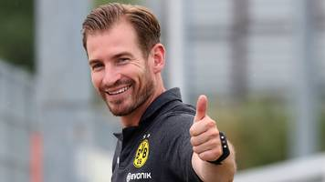jan siewert: huddersfield expected to name new manager within 24 hours