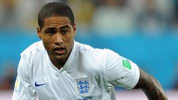 Glen Johnson: Ex-England Liverpool, Chelsea and Stoke defender retires at 34