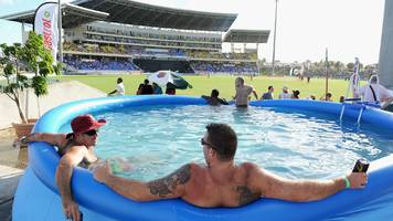 the start of something big? why you should follow england in west indies