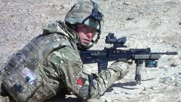 british soldier sues army over q fever chronic fatigue