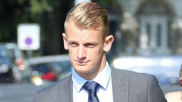 Brighton police officer admits careless driving