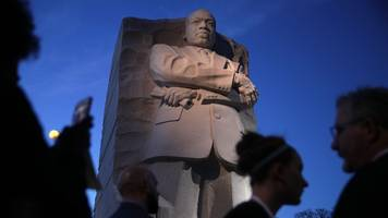 delta pays to reopen martin luther king jr. national park for holiday