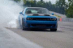 fca boss: next challenger to use electric boost, skip 700-hp supercharged v-8