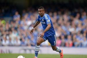 'Better than what we have!' - Chelsea fans have their say on Ashley Cole joining Derby County