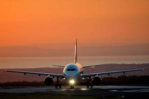 there is now a new way to book holidays flying from bristol airport