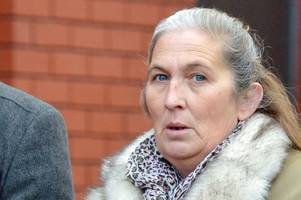 Woman with £600-a-week cocaine habit stole £61k from her dementia patient mum