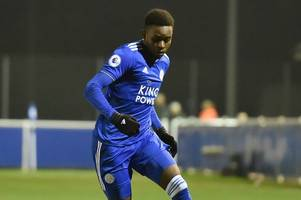 leicester city u23s move closer to premier league cup knockout stage with norwich draw
