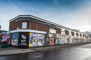 accommodation for more than 170 students planned opposite motorpoint arena