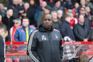 former nottingham forest boss paul williams lands new championship role
