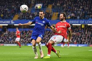 should nottingham forest 'think about letting danny fox go'?