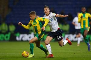 west brom player ratings as rodriguez and field strike to send message to leeds and norwich