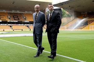 wolves boss posts brilliant picture - and fans are all saying the same thing