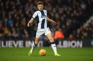 how harvey barnes summed up his time at west brom after leicester return