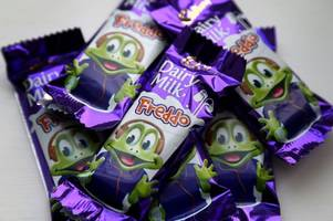 freddo bars are back at 10p each - but you'll have to hop on the deal quick!