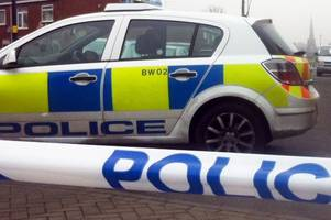 sussex police officer russell kyle guilty of careless driving after hitting pedestrian