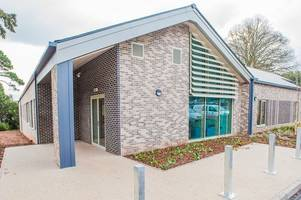 new hospital for people with severe mental health needs opens its doors