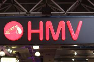 sports direct owner mike ashley 'in talks to buy hmv'