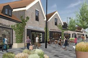freeport braintree is shutting three shops - but these massive changes could be coming