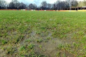 plans to sell football pitches in tunbridge wells for housing and build sporting 'centres of excellence'