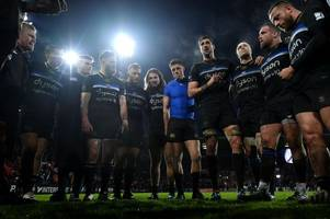 bath rugby analysis: toulouse defeat shows squad don't yet have skill to match dempsey's vision