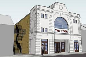 pictures show major revamp plans for fire-ravaged tivoli pub