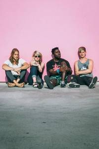 like eating glass: bloc party, anxiety, and the power music can hold