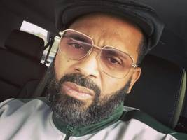 Look: JD, Mike Epps, Tank & More Celebrate Martin Luther King Jr.'s Legacy