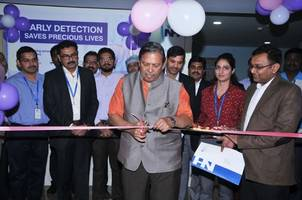 narayana multispeciality hospital, whitefield launches an oncology department