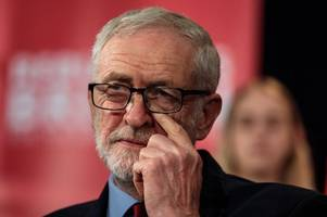brexit stalemate as theresa may keeps no deal on table as jeremy corbyn urges end to 'phoney talks'