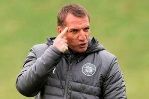 celtic are stronger now than last time we faced st mirren insists brendan rodgers