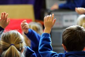 maximum class size for primary 2 hiked to 30 despite claims teacher workload will rise