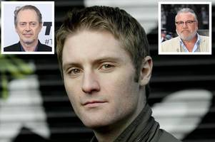 scots joiner turned actor in running for top gong alongside hollywood a-list stars