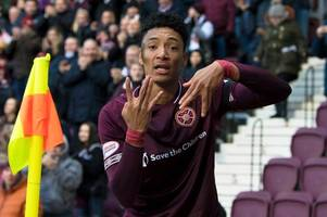 the hearts half-time rocket that inspired sean clare's stunning scottish cup winner