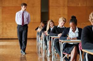 teenagers in wales do less well at school than those in england and gcse changes make it harder for them to get jobs