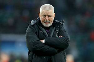 The Warren Gatland interview: My future, my frustration with the regions and the night Shane Williams offered me outside