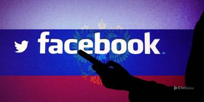 Russia May Sanction Facebook And Twitter For Processing User Data Outside The Country