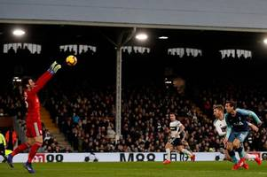 fernando llorente scouting report: breaking down his fulham display and if he'll play at chelsea