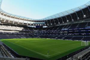 nfl superstar pokes fun at spurs with new tottenham stadium jibe as london dates are confirmed