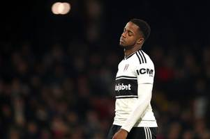 no room for cairney or sessegnon & a killer blow? fulham talking points from spurs defeat