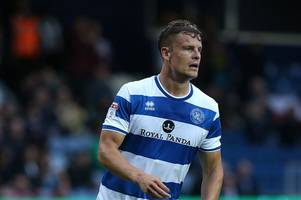 qpr striker matt smith opens up on a frustrating season, being selfless and his fa cup memories