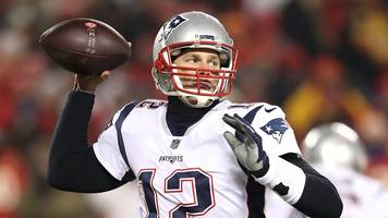 watch: brady's overtime magic sends patriots to super bowl