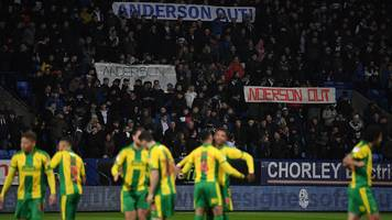 west brom win at bolton amid home fans' protests
