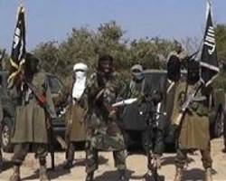 Six Nigerian troops killed in Boko Haram raid