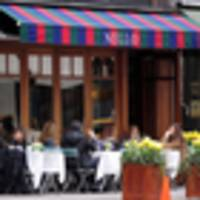 outrage as up-market nyc restaurant bans solo female diners from bar