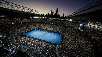 australian open 2019 draw: quarterfinal matchups set